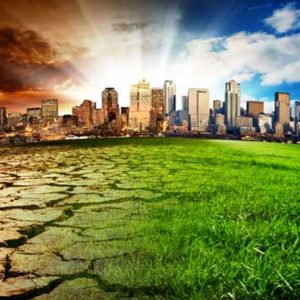 Küresel-İklim-Değişikliği
